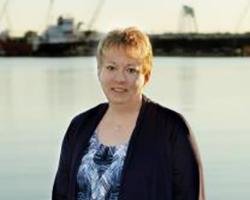 Cathy Ash